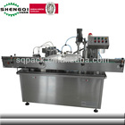 Automatic Diluent Filling and Capping Machine