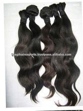 Wavy Hair 5A Grade