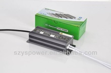 24v 80w bulb led driver 5x1w dimmable constant current led driver