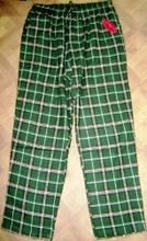 Men Flannel Pajama