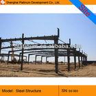 Steel building, workshop, warehouse, ISO9001, AU, CN, AISI, ASTM, GB