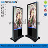 Floor standing 42 inch 1080P iphone indoor touch screen kiosk with andriod system(MAD-420C)