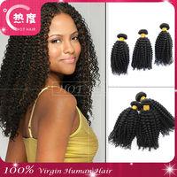 2013 new arrival kinky baby curl hair remy human italian curly hair