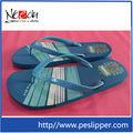 los hombres de moda de verano eva flip flop sandalia zapatos