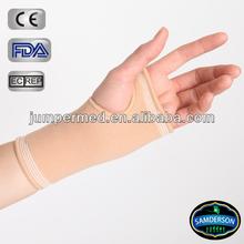 multidirectional elastic material, high grade spandex fiber best-selling elastic wrist support