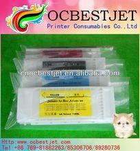 10 Colors for Epson Sure Color S70600 Compatible Ink Tank