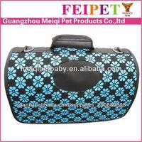 Travelling Dog Bag Foldable Dog Carrier Cage