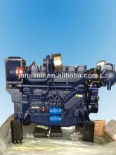 WEICHAI marine engine, weichai engine WP12C450-21, weichai engine parts