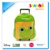 2014 factory small kids school travel trolley bag