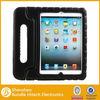 for ipad EVA cute cartoon protective tablet PC case,for apple ipad/ipad air EVA with handle for kids children