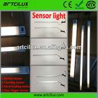 Factory 12V customerized sensor 12v dc motion sensor light factory