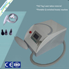 Q-switch Nd Yag 1064nm Laser Tattoo Removal Machine