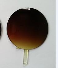 Polycarbonate tint color sunglasses lens