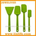 Recyclables. Épilation spatule en silicone spatule à cire colorée