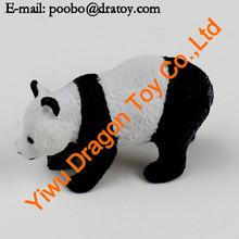 Animated Simulation Animal Model of Panda
