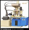 Vertical ac plug plastic injection machine supplier