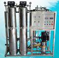El filtrado de agua sistema de piedra/maifan piedra bola filtro de agua