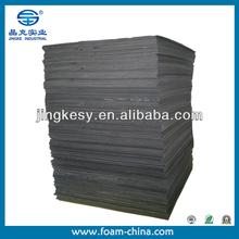 free sample good price black new material eva foam sheet factory sell directly