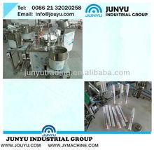 Plastic Ball Pen refills pipe production line