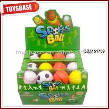 soft play ball pits