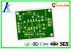 double sided pcb printing board.main logic pc board