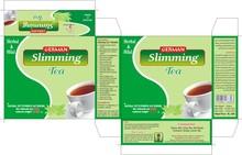 GERMAN SLIMMING TEA