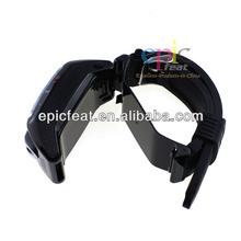 Model N388 Webcam FM MP3,MP4 new model watch mobile phone