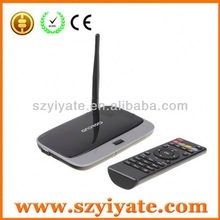 google television tv set top box Android 4.2 Quad core tv box MK888