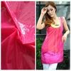 100% Nylon taffeta cire down proof fabrics for coats