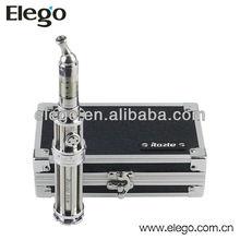 Hot selling Innokin VW 134 Electronic Cigarette in Black/Sliver color