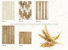 Wood Textured Ceramic Glazed Wall Tiles (30x45cm)