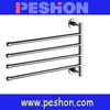 Commercial Bathroom Towel Rack, Stainless Steel Swivel Towel Rack