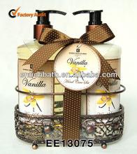 Hand Wash and Hand Lotion Set