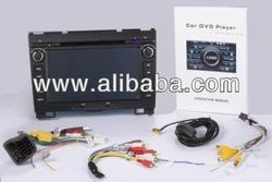 "8"" Car DVD GPS Sat Nav Autoradio Bluetooth 3G For Great Wall Hover H3 H5 X200"