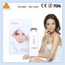 Royale prodotti di bellezza massaggio a rulli giada rullo di massaggio per viso