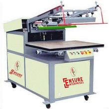 wedding card screen printing machine