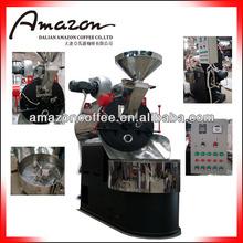 GAS Coffee Bean Roasting Machine -Easy to use