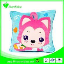 animal printed memory foam seat cushion
