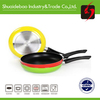 HIGH QUALITY cookware with glass lid