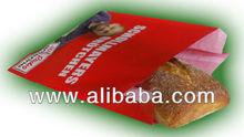 Paper Bread Bag