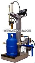 Elixir Electronic LPG Filling Machine