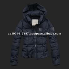 Performance Waterproof Softshell Down Jacket