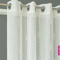 Artifical Linen Curtains-Color 2013 latest design curtains