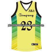 reversibles basketball jersey 2015 new 23 basketball