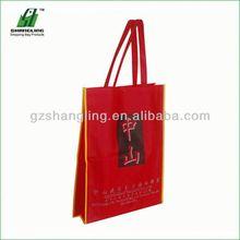 elle handbagsraw material for non woven bagpromotional non woven shopper bags