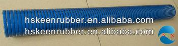 PU Antistatic Hose with PVC Helix hose