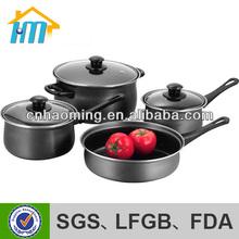 porcelain enamel cookware high quality
