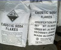 Caustic Soda Flakes/Pearl 99%
