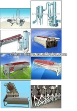 best quality and occupy larger market share cassava starch processing equipment