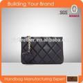 Negro s251 embrague de bolsos de lujo, bolsas de dama, fabricante de bolso, hecho en china